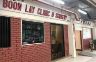 Boon Lay Clinic and surgery