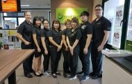 Natural Healings Chiropractor @ CPF Jurong Building